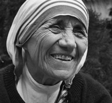 Inspirational Women: Mother Theresa